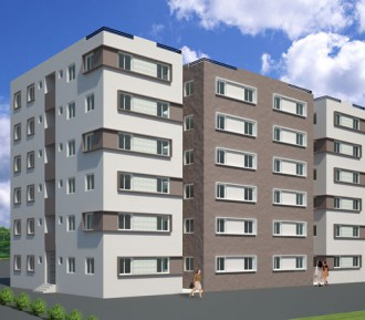 8 Unit 6 Storeyed Building